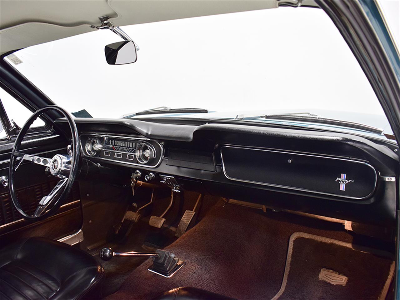 1965 Ford Mustang for sale in Macedonia, OH – photo 47