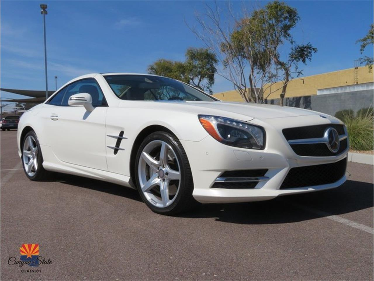 2013 Mercedes-Benz SL-Class for sale in Tempe, AZ – photo 68
