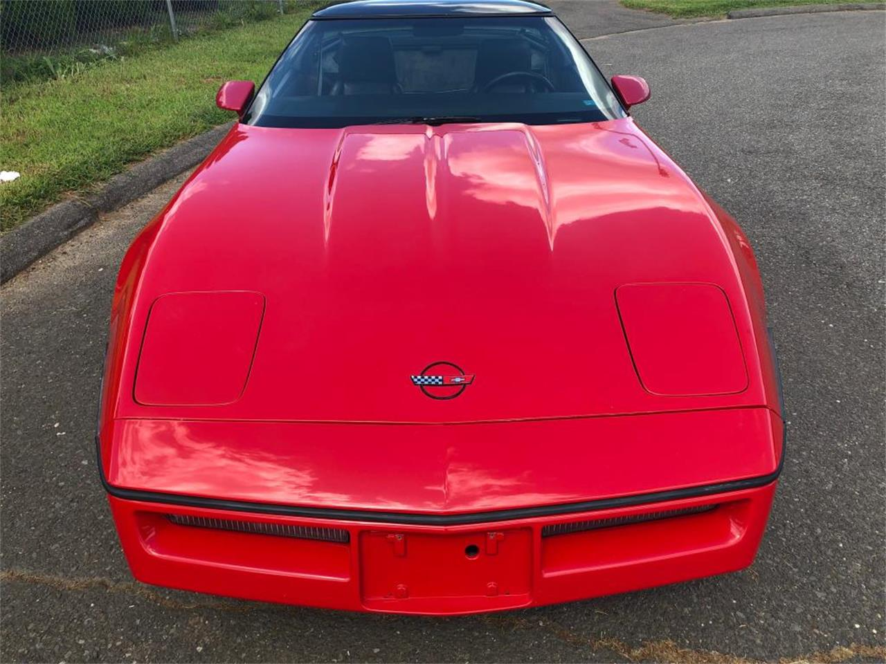 1985 Chevrolet Corvette for sale in Milford City, CT – photo 11