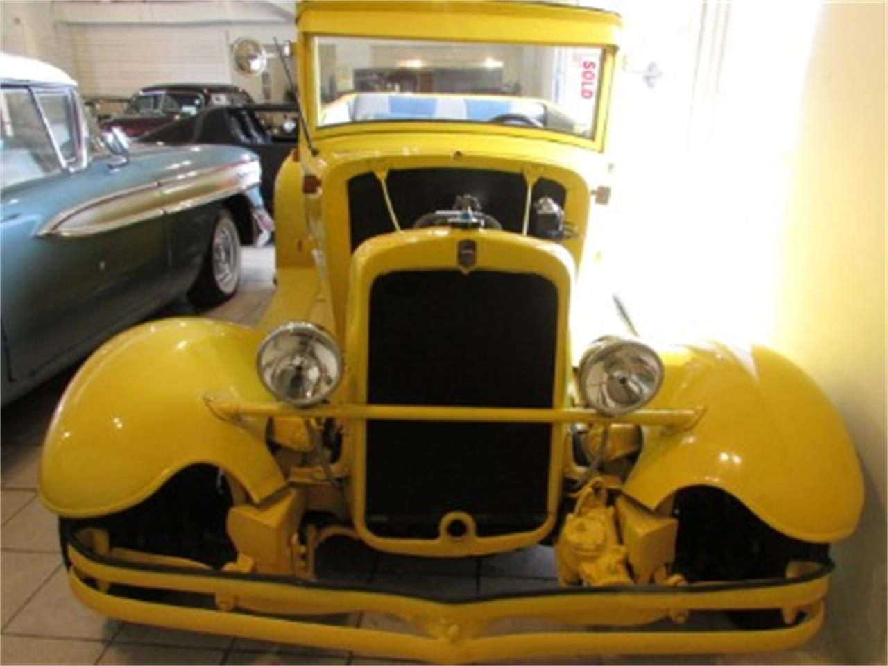 1929 Nash Roadster for sale in Miami, FL