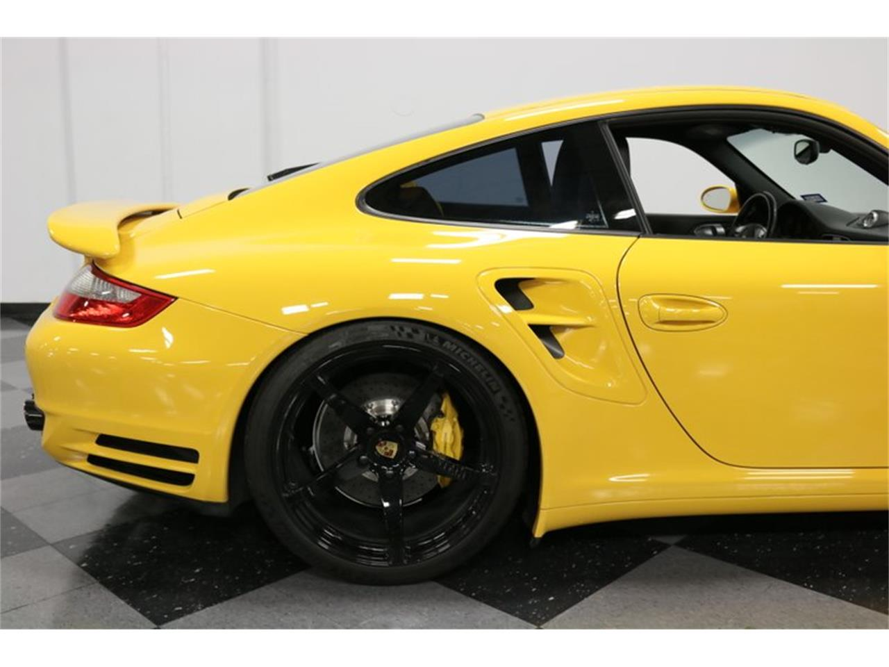 2007 Porsche 911 for sale in Ft Worth, TX – photo 35