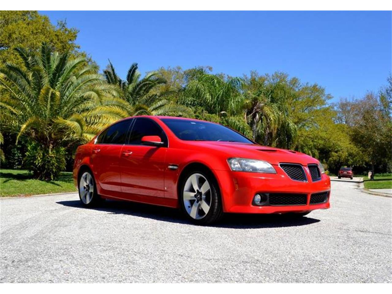 2009 Pontiac G8 for sale in Clearwater, FL – photo 8