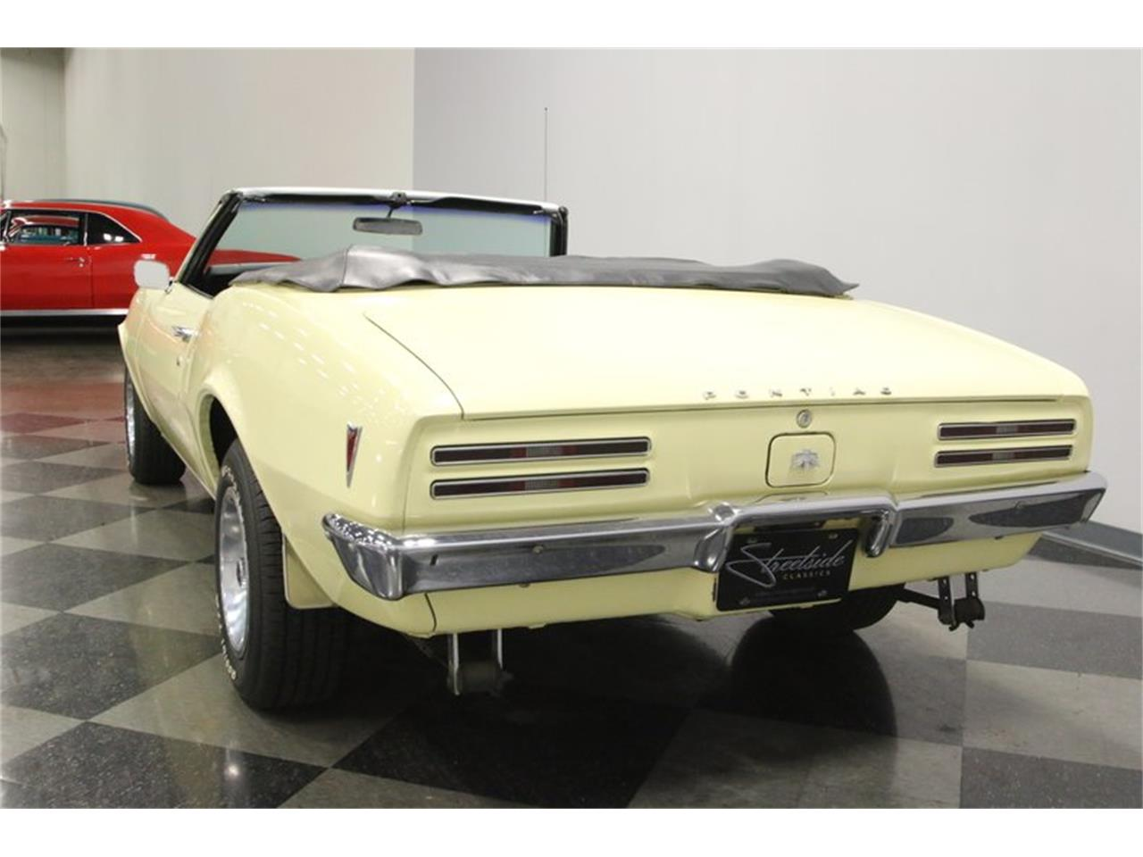 1968 Pontiac Firebird for sale in Lavergne, TN – photo 10