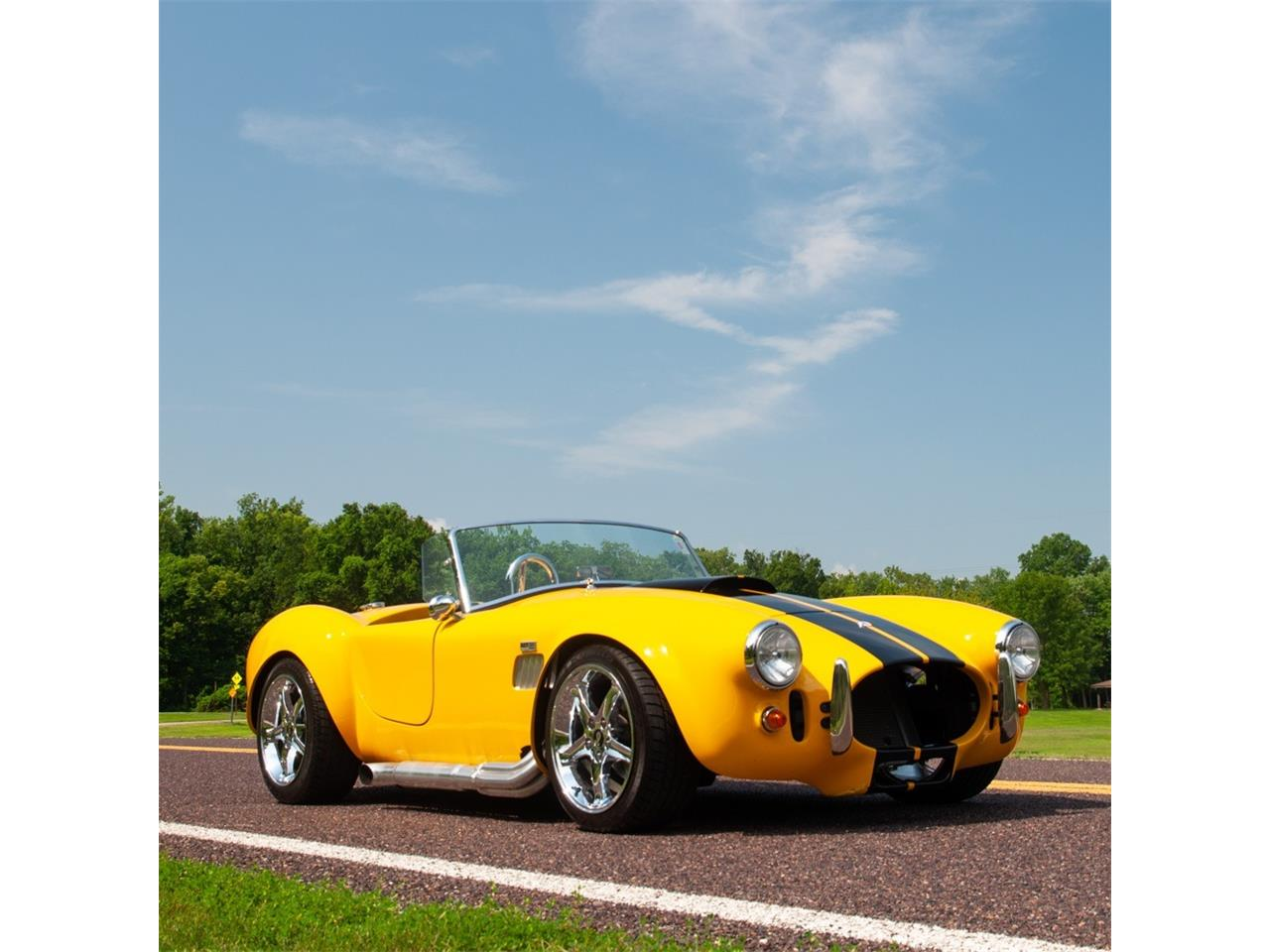 2003 Special Construction Cobra Replica for sale in St. Louis, MO