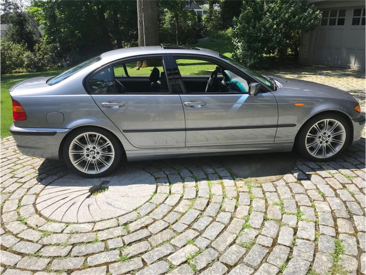 2003 BMW 3 Series for sale in Holliston, MA – photo 2
