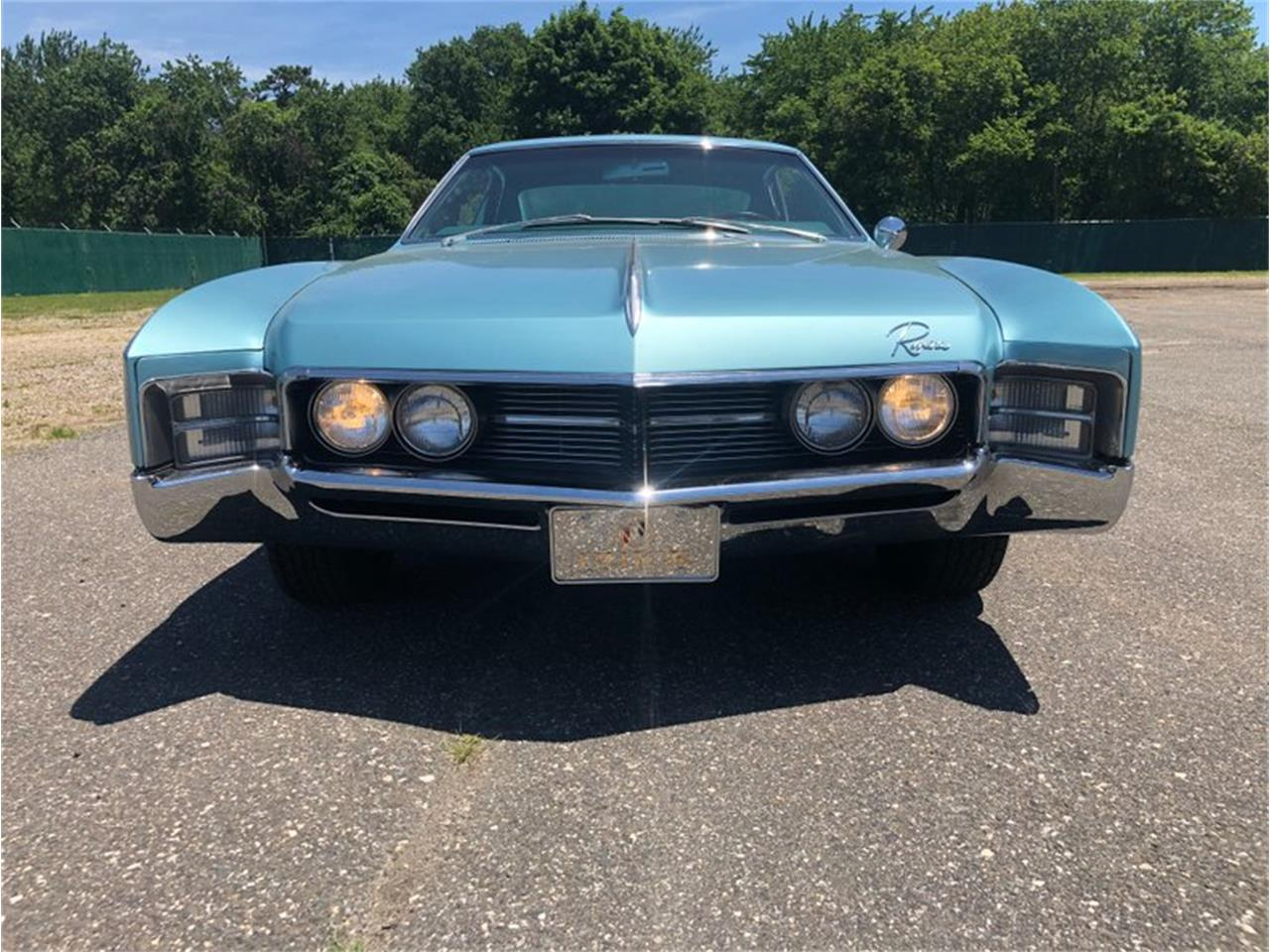 1967 Buick Riviera for sale in West Babylon, NY – photo 8