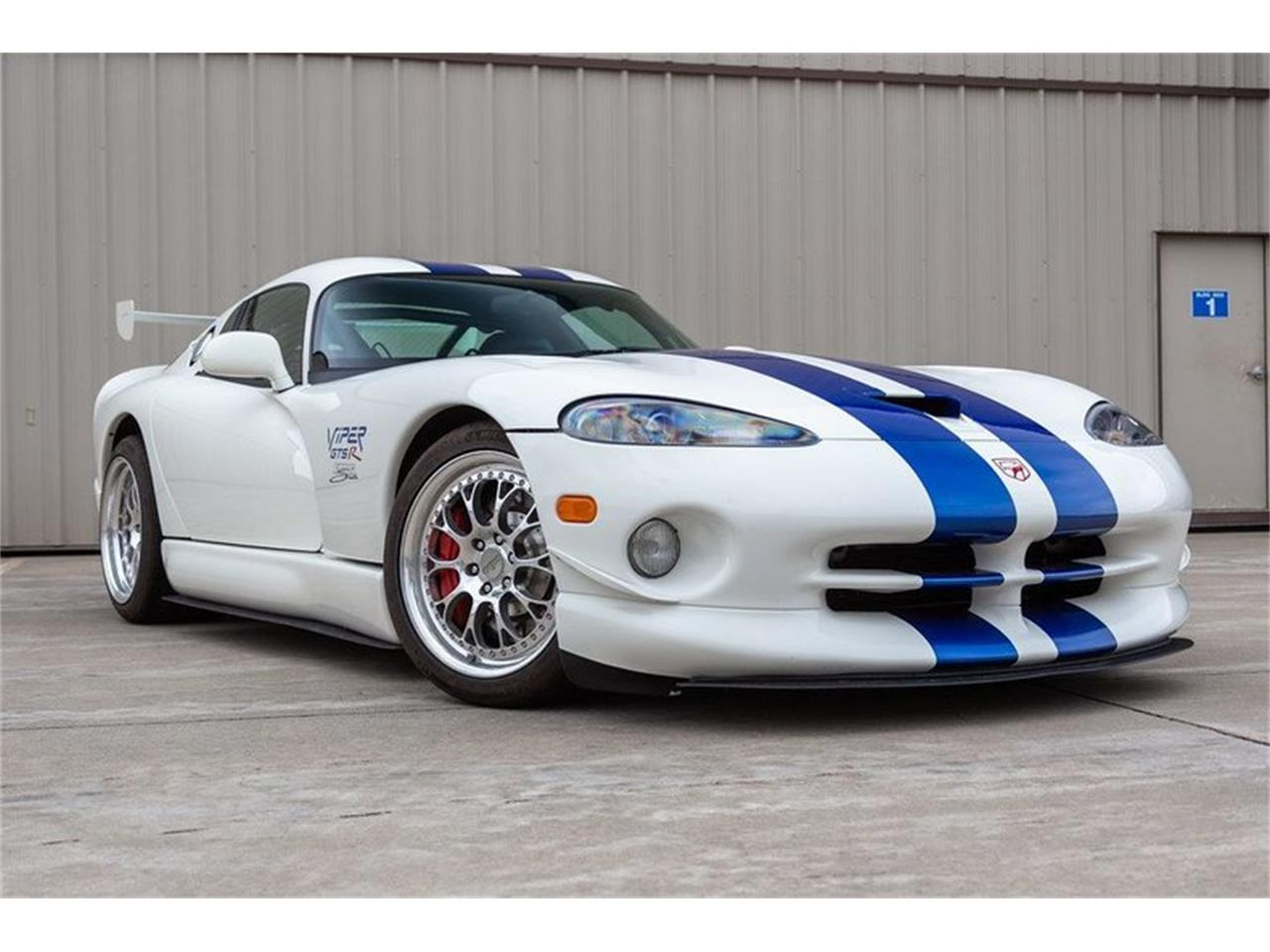 1998 Dodge Viper for sale in Lincoln, NE – photo 11