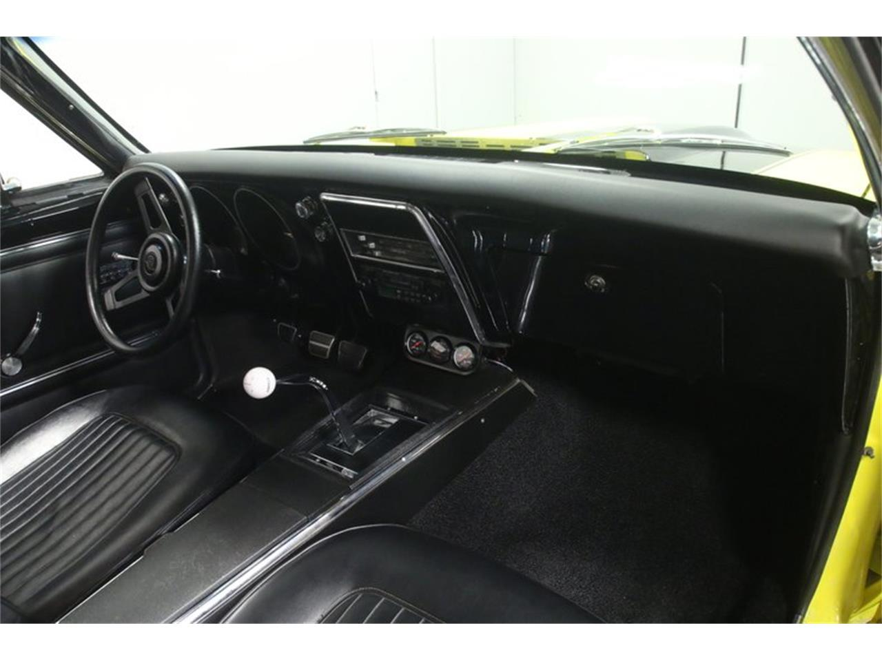 1967 Chevrolet Camaro for sale in Lithia Springs, GA – photo 55