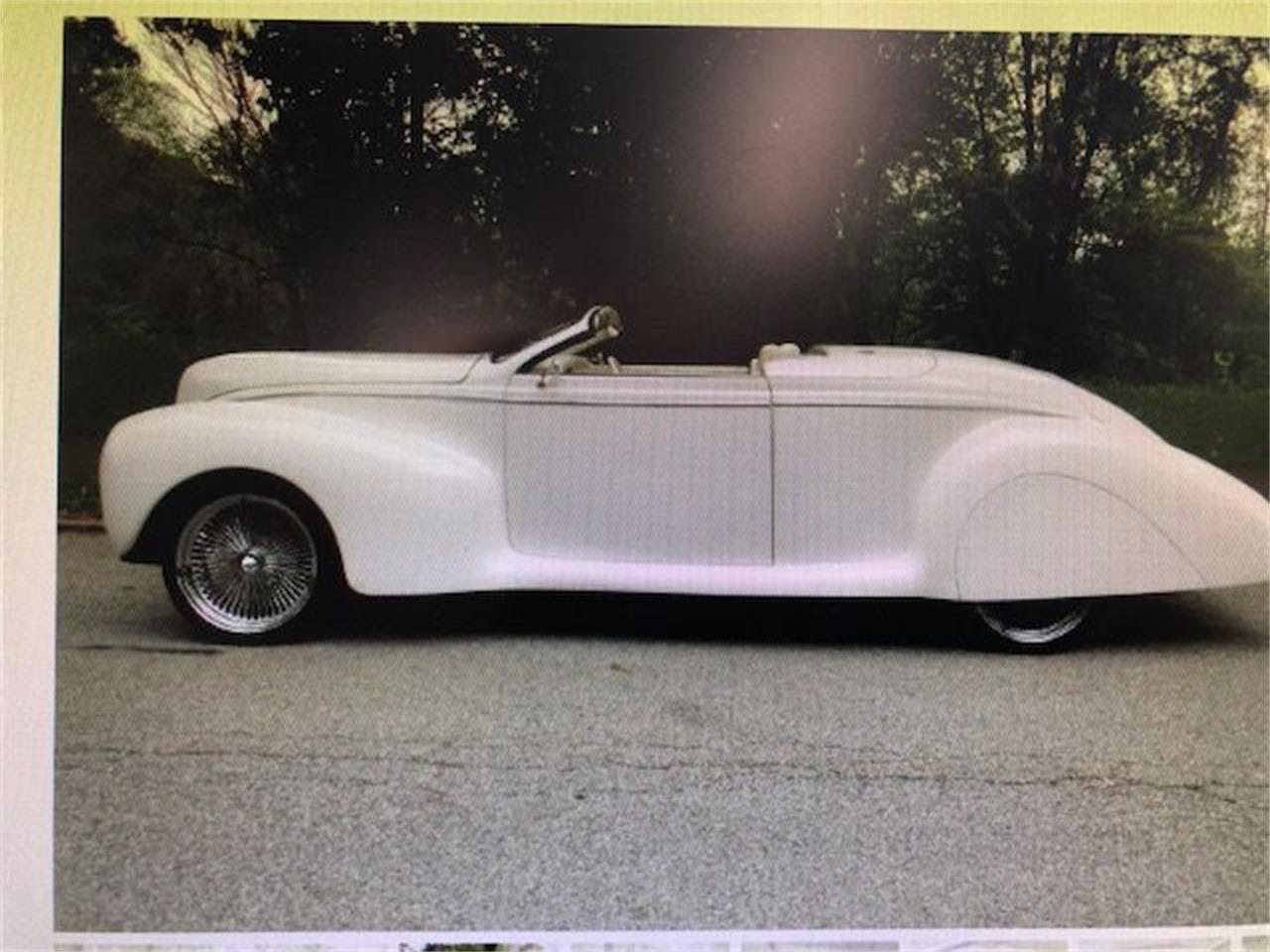 1939 Lincoln Zephyr for sale in Boca Raton, FL