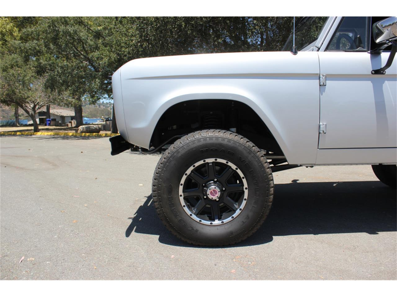1969 Ford Bronco for sale in San Diego, CA – photo 39