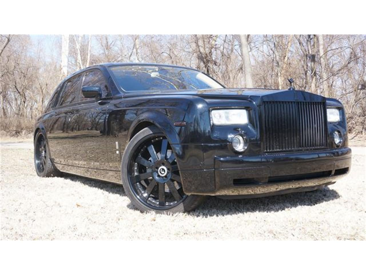 2006 Rolls-Royce Phantom for sale in Valley Park, MO – photo 6