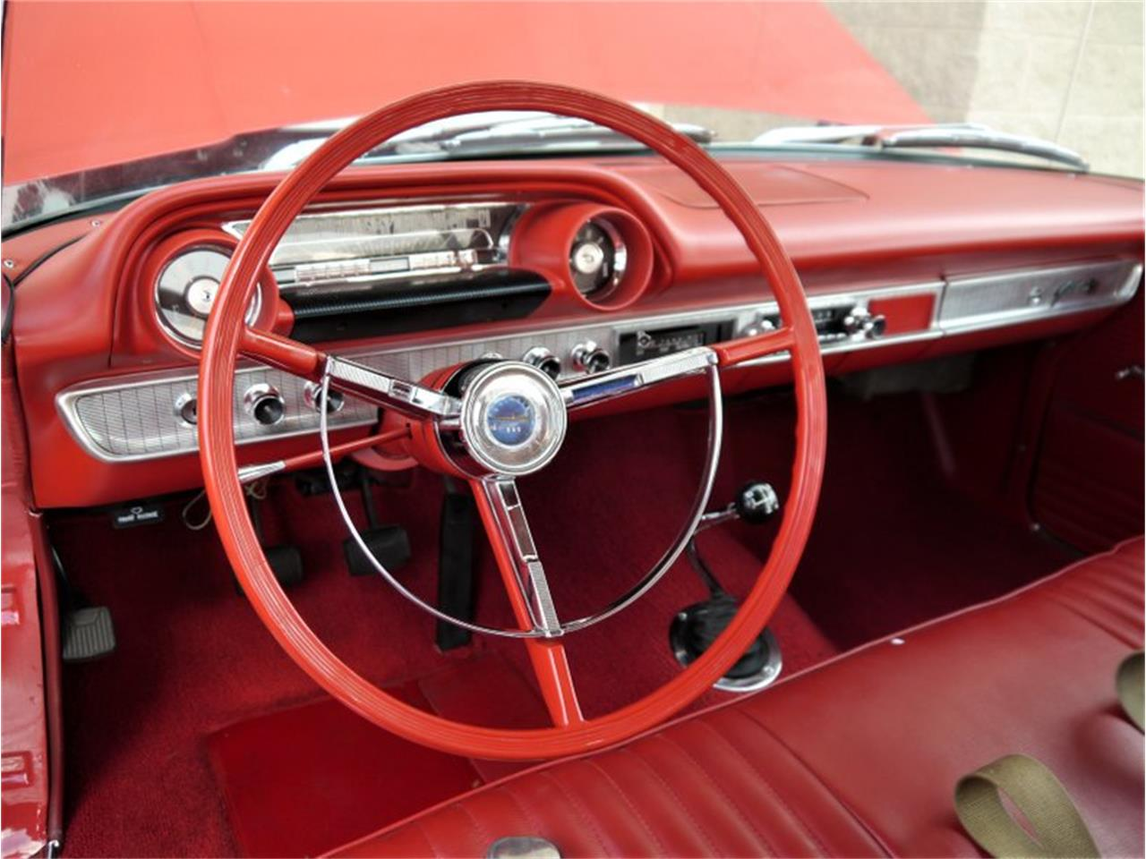 1963 Ford Galaxie 500 for sale in Alsip, IL – photo 73