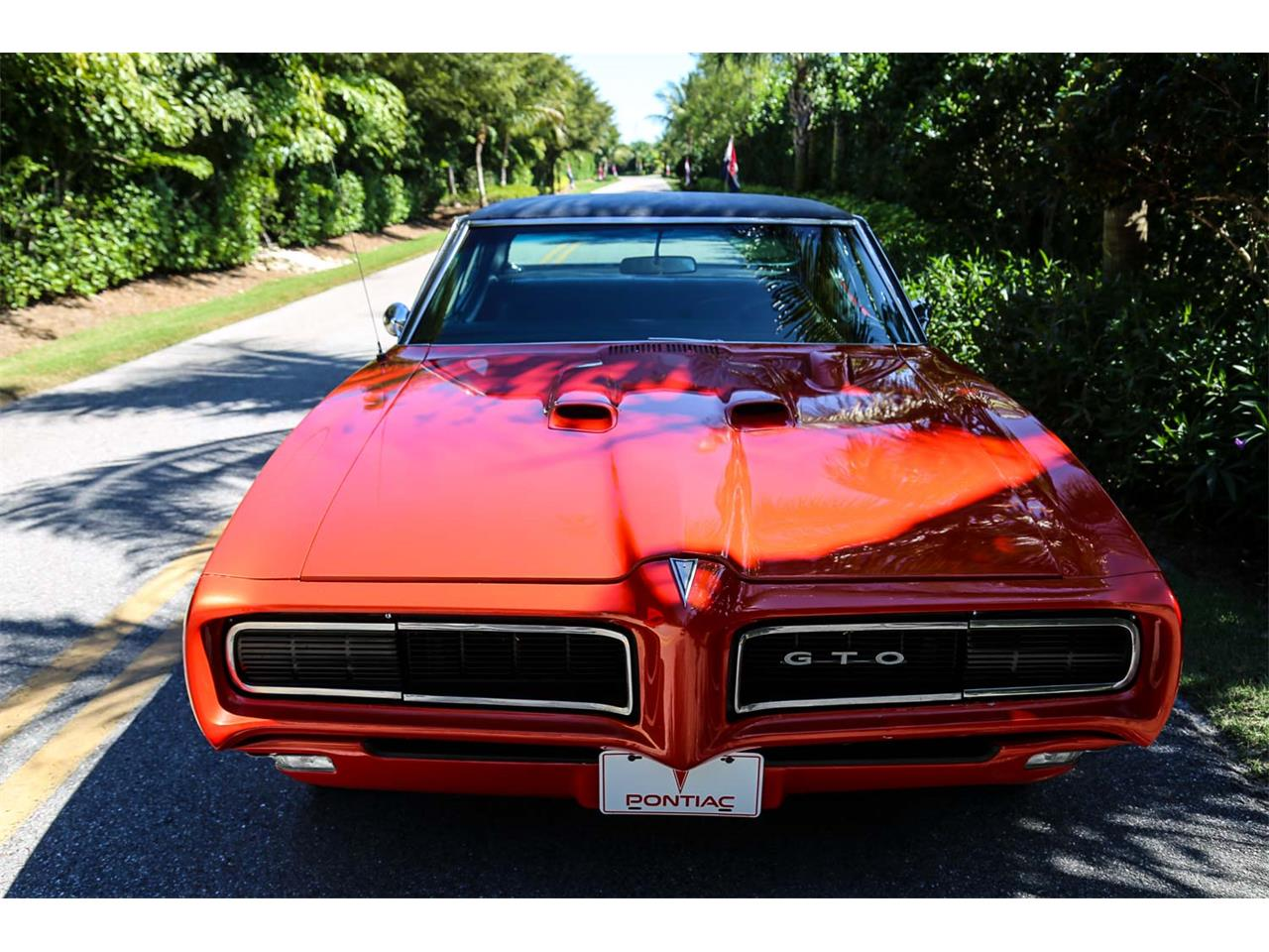 1968 Pontiac GTO for sale in Fort Myers, FL – photo 16