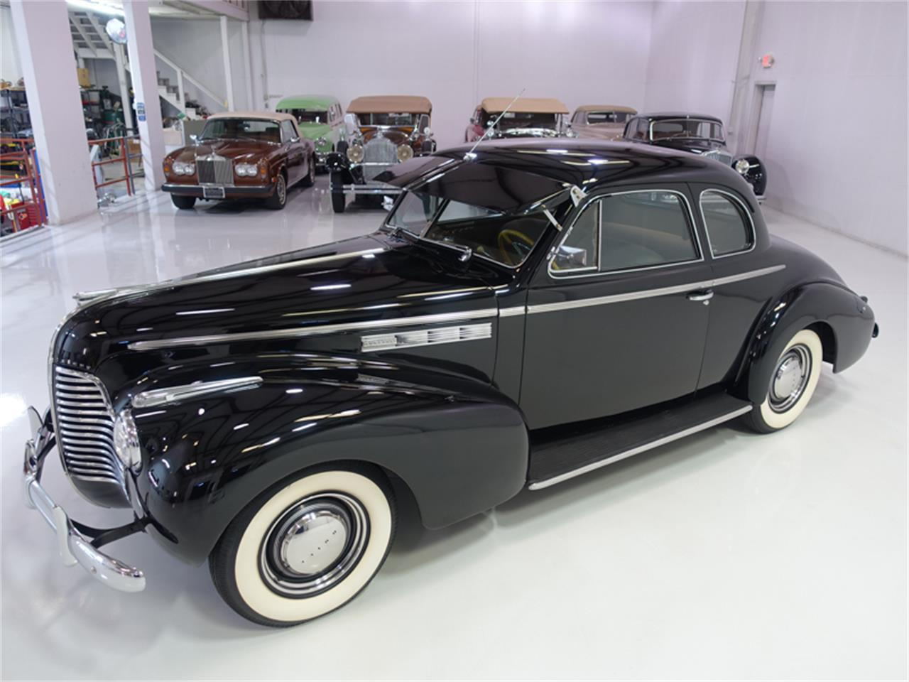 1940 Buick Special for sale in St. Louis, MO – photo 13