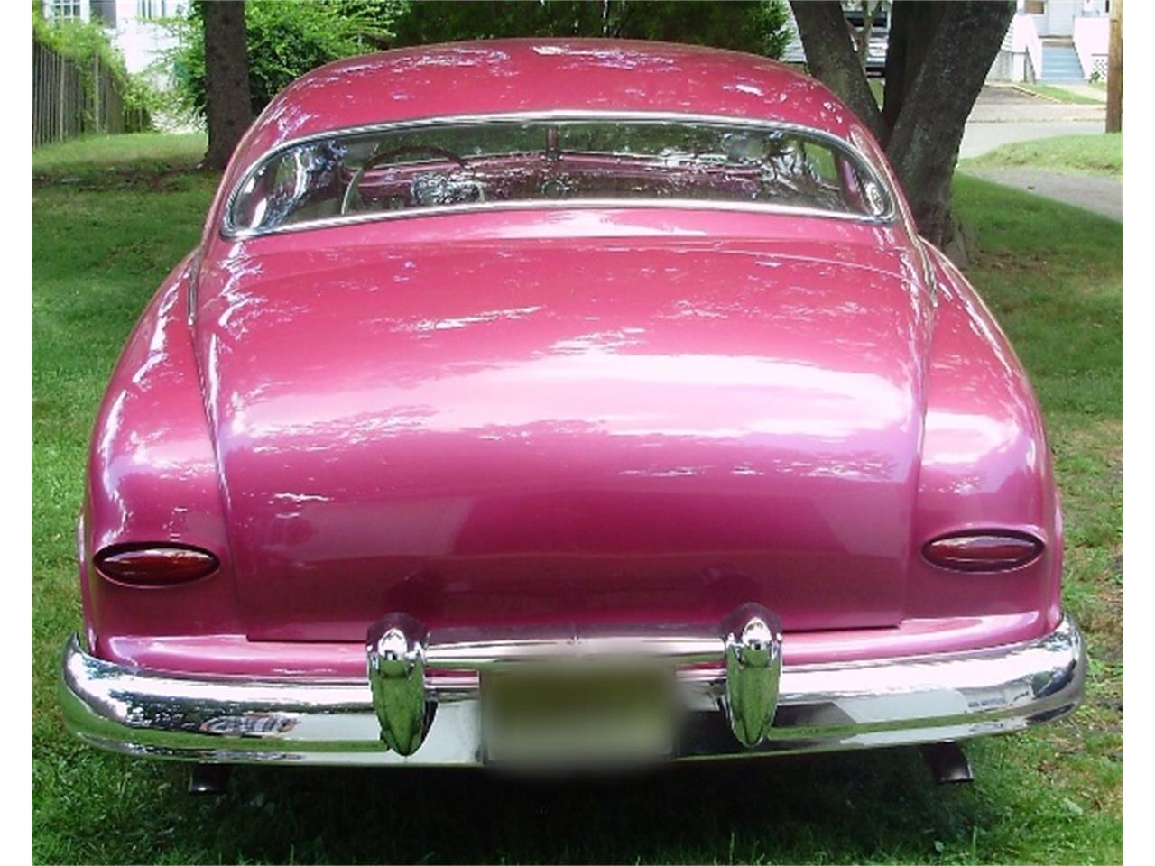 1950 Mercury Custom for sale in Tucson, AZ – photo 22