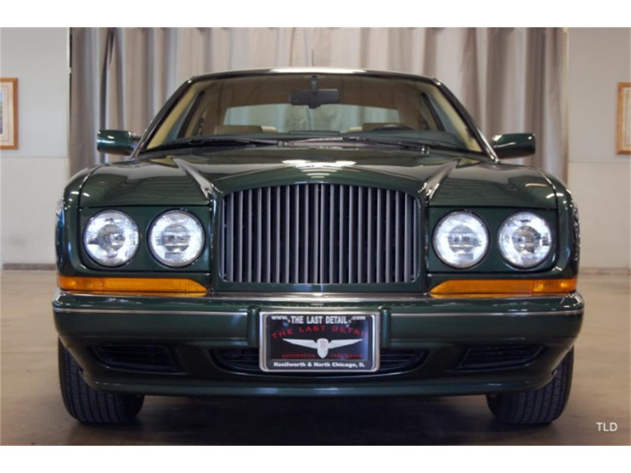 1993 Bentley Continental for sale in Chicago, IL – photo 5