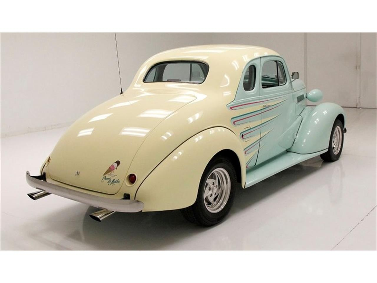1937 Chevrolet Master for sale in Morgantown, PA – photo 7