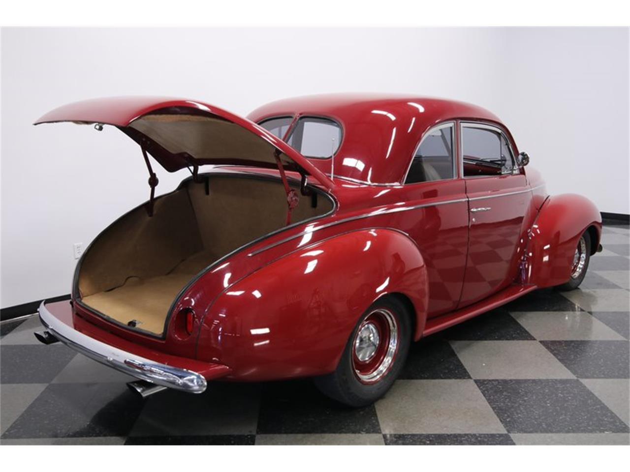 1940 Mercury Coupe for sale in Lutz, FL – photo 39