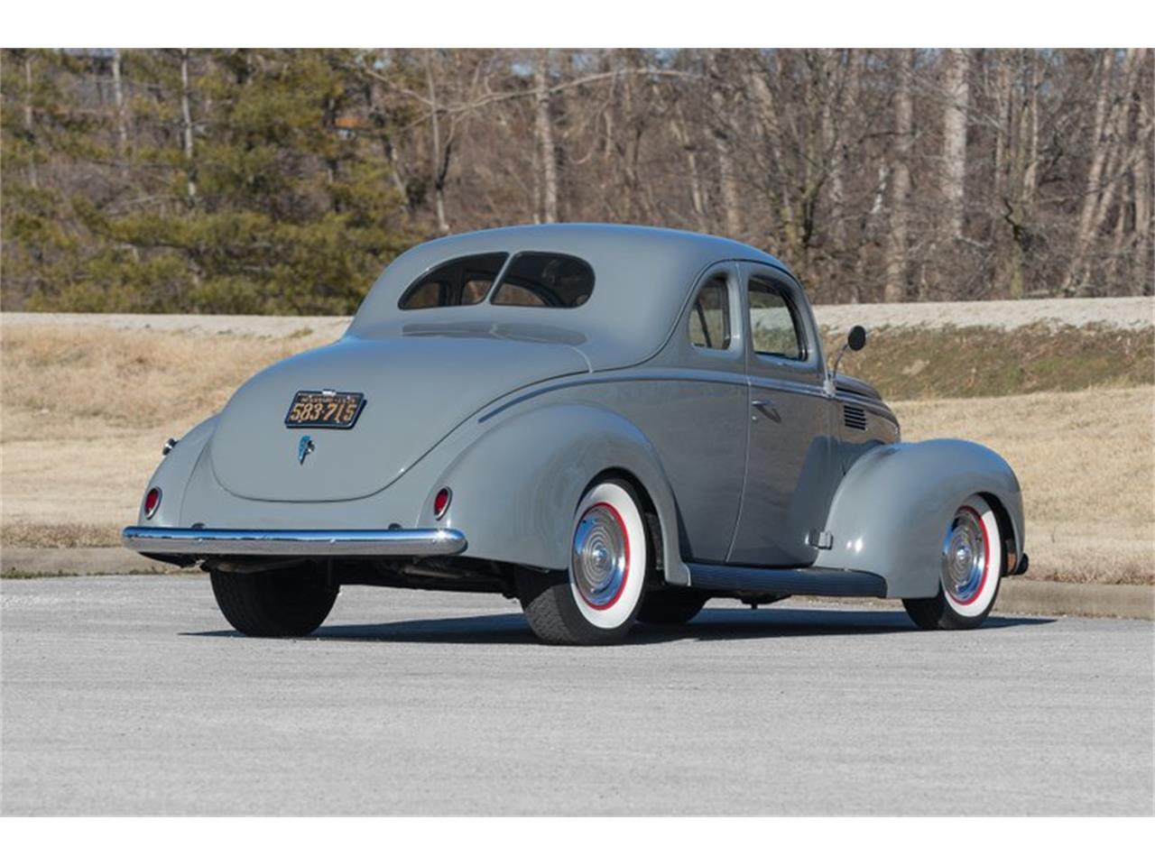 1939 Ford Coupe for sale in St. Charles, MO – photo 8