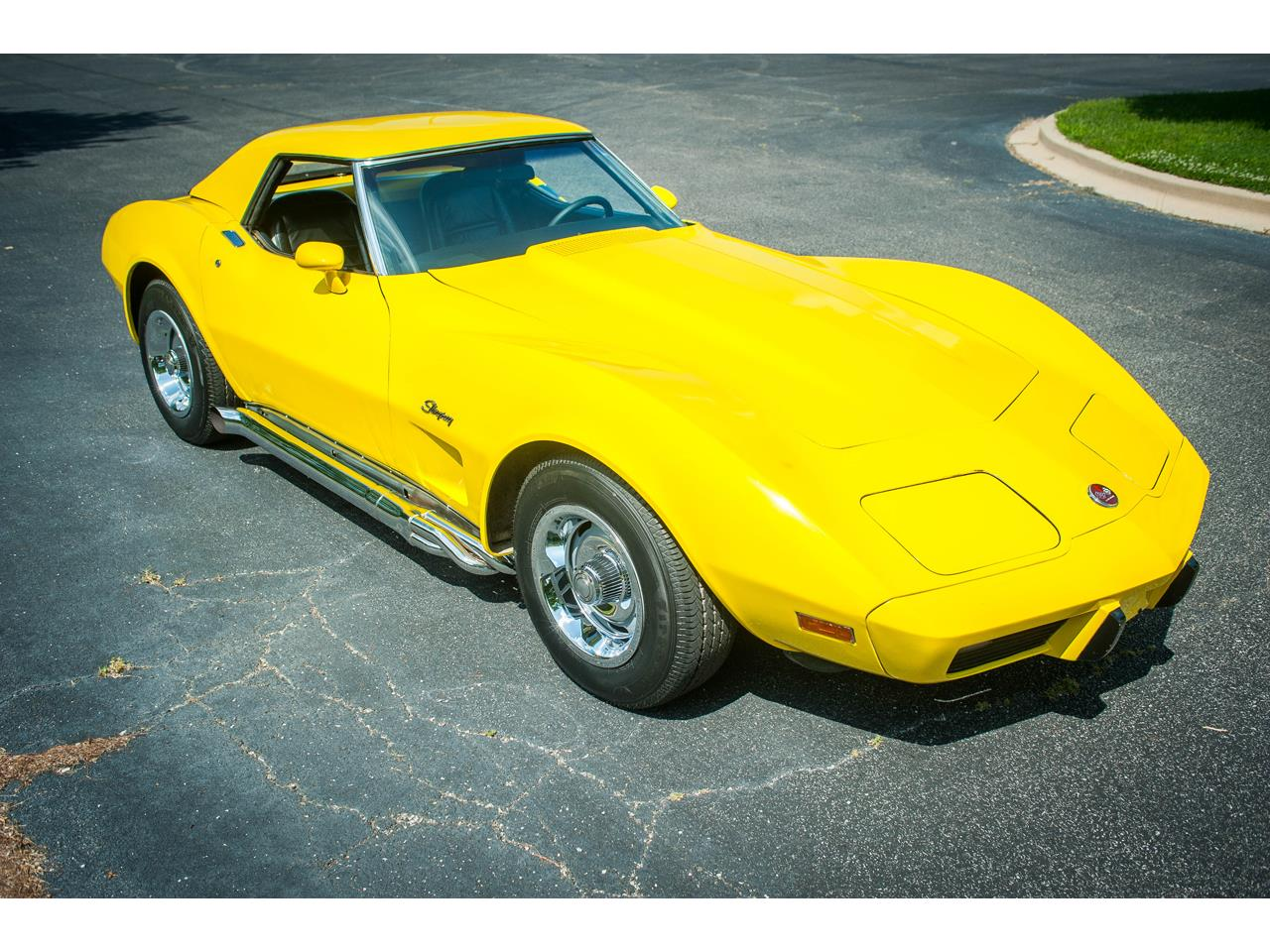 1975 Chevrolet Corvette for sale in O'Fallon, IL – photo 69
