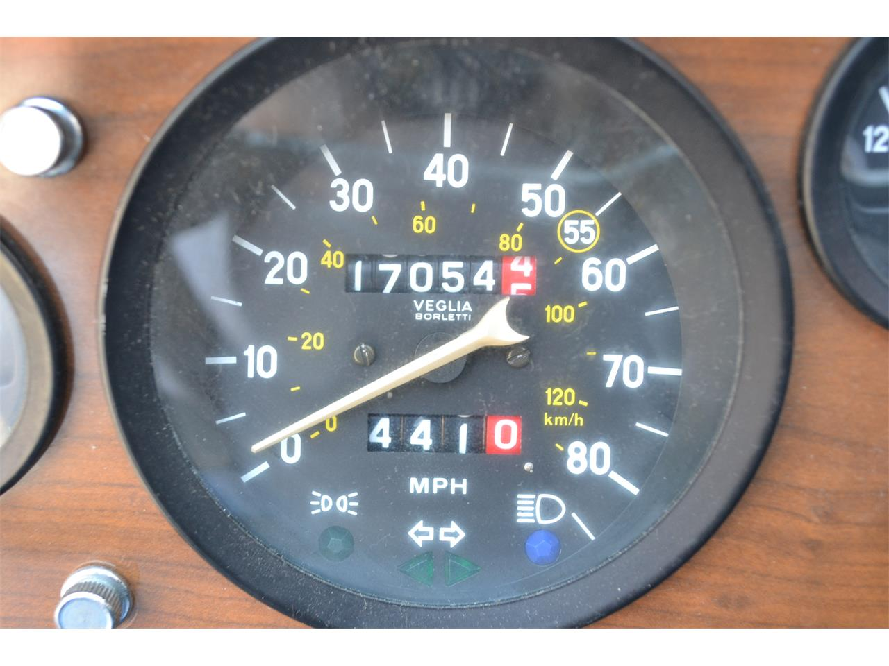 1981 Fiat Spider for sale in Barrington, IL – photo 10