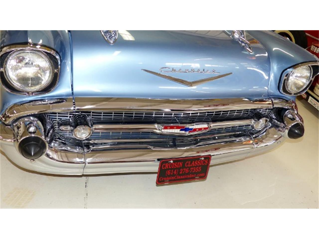 1957 Chevrolet 210 for sale in Columbus, OH – photo 20