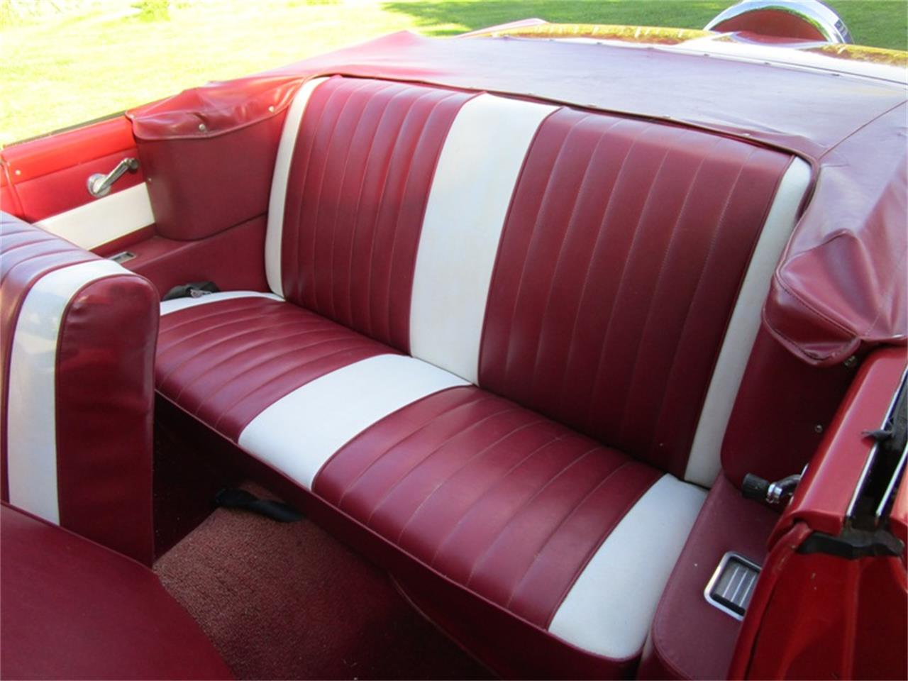 1962 Ford Galaxie 500 Sunliner for sale in Middletown, CT – photo 19