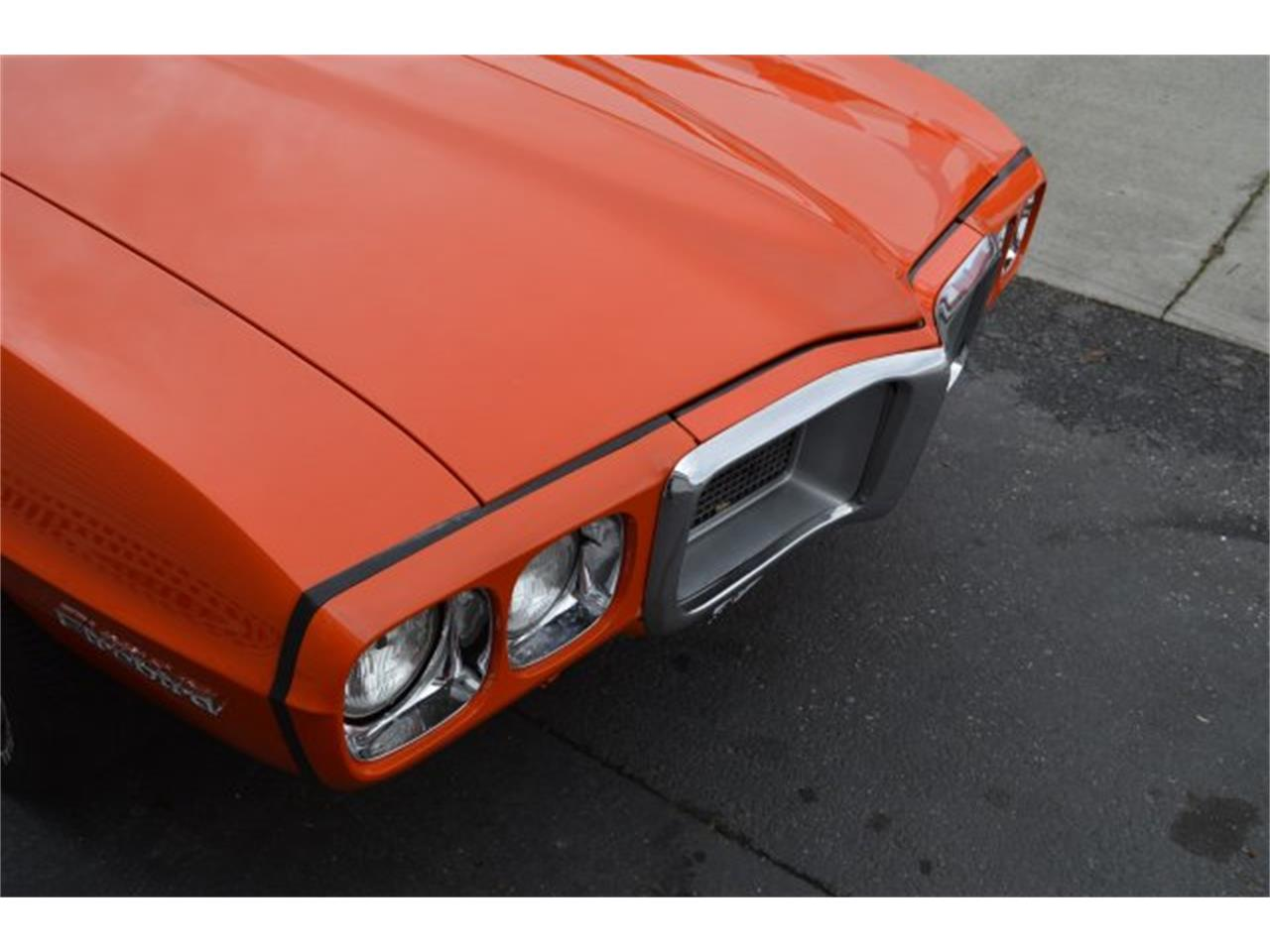 1968 Pontiac Firebird for sale in San Jose, CA – photo 42