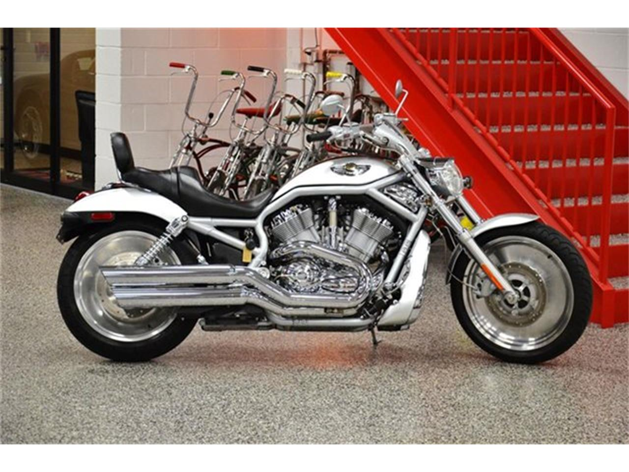 2003 Harley-Davidson VRSC for sale in Plainfield, IL