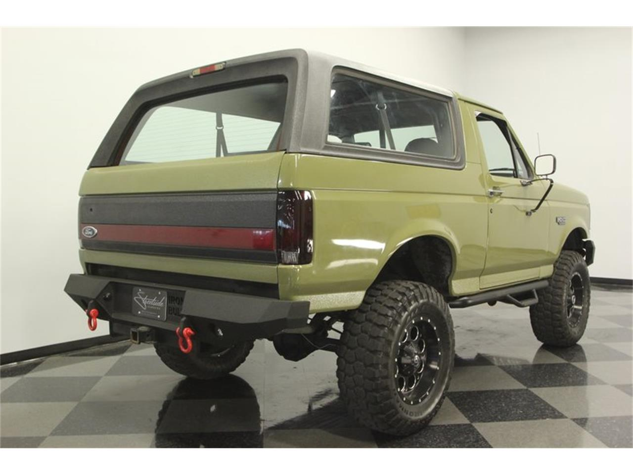 1996 Ford Bronco for sale in Lutz, FL – photo 12