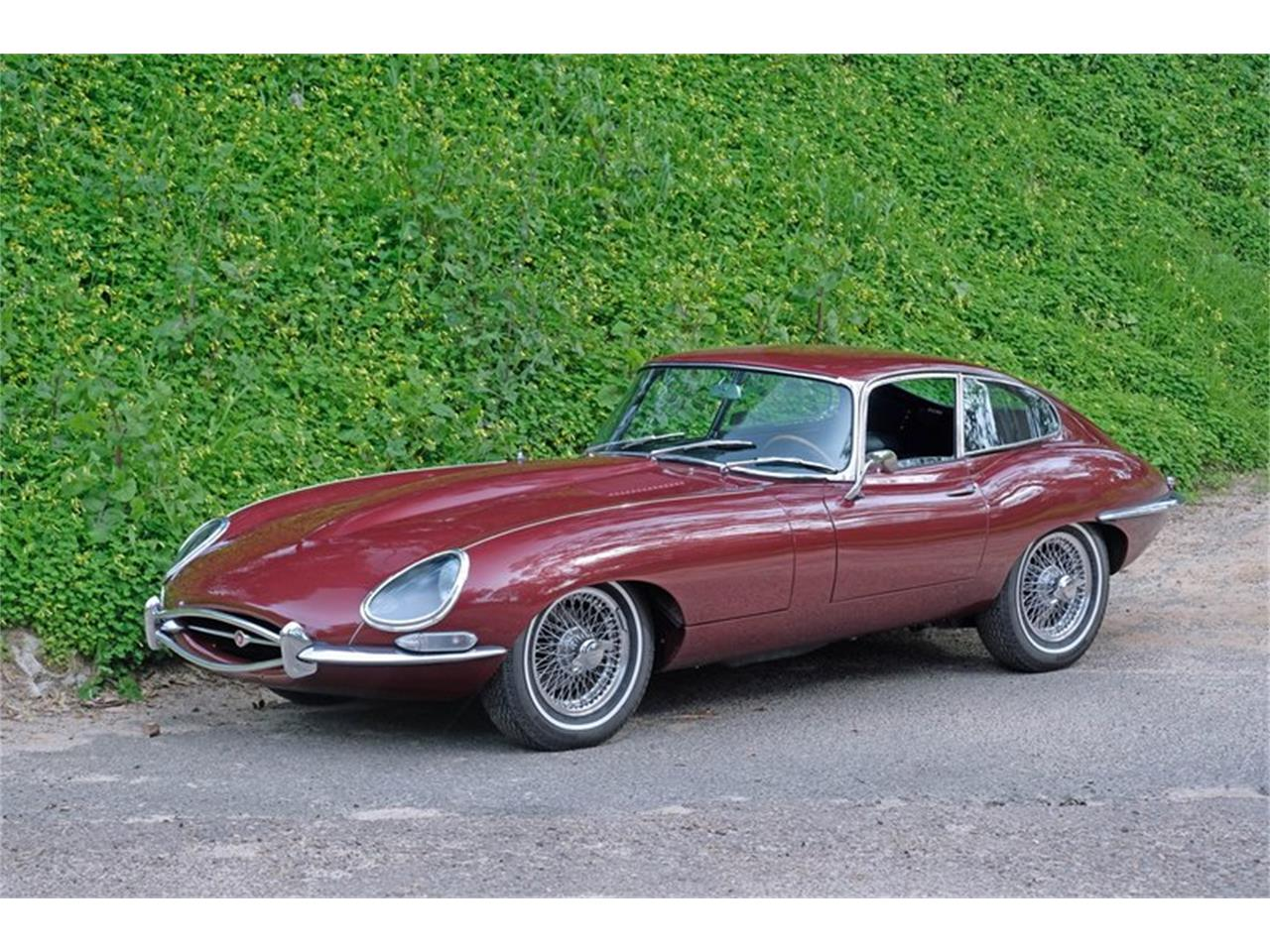1967 Jaguar E-Type for sale in San Diego, CA – photo 4