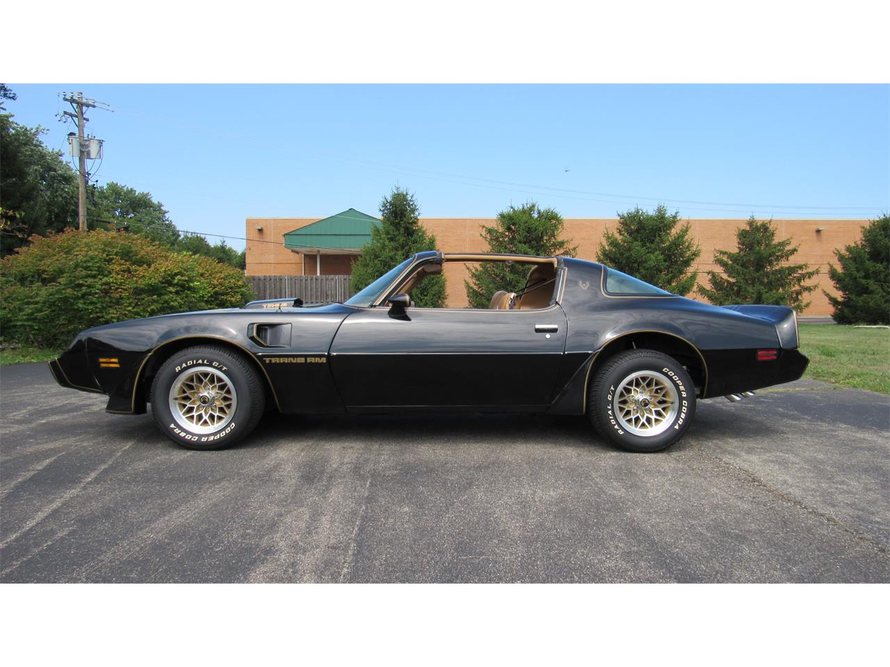 1979 Pontiac Firebird Trans Am for sale in Milford, OH – photo 19