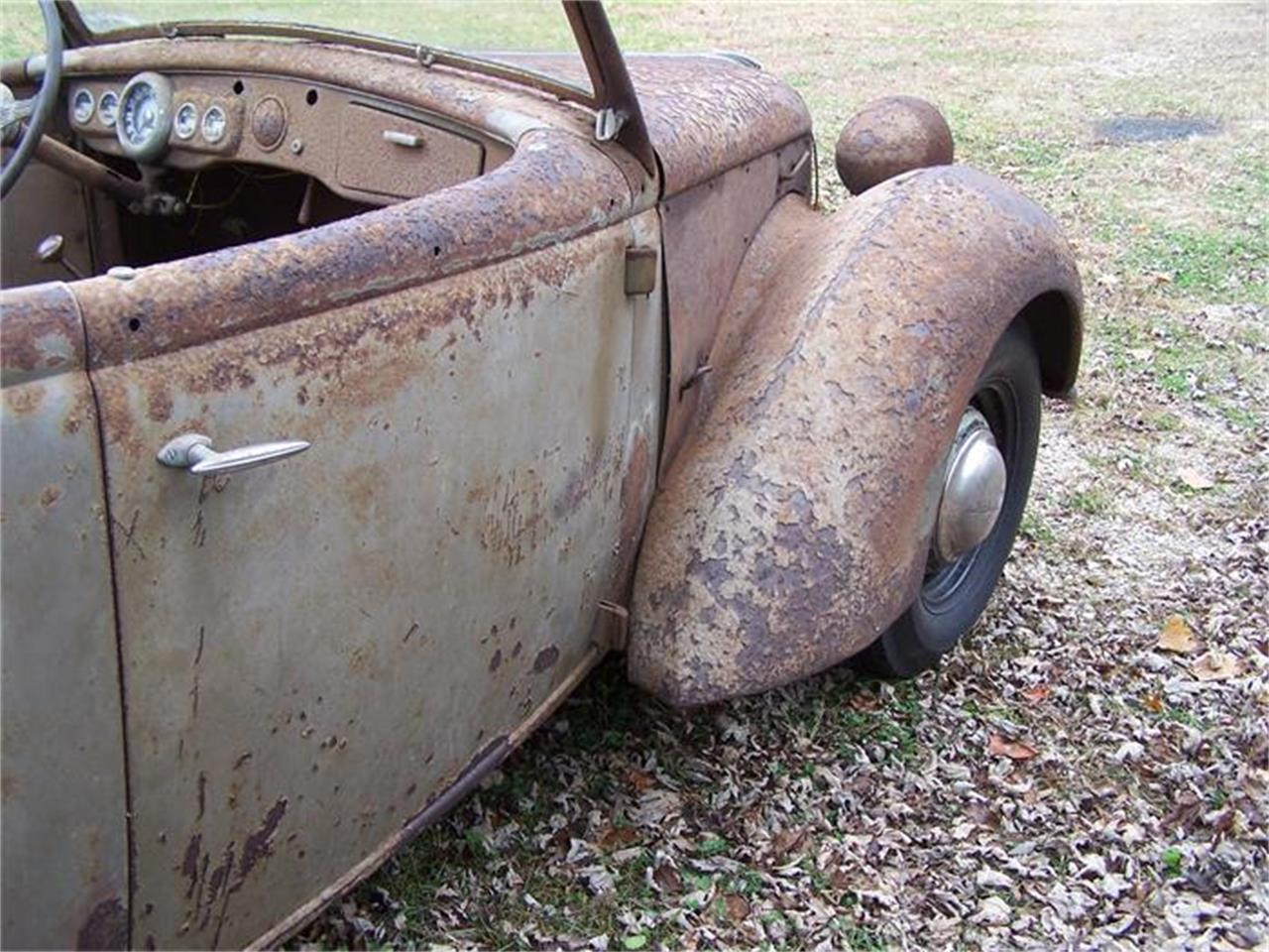 1936 Ford Custom Channeled Roadster for sale in Lynchburg, VA – photo 16