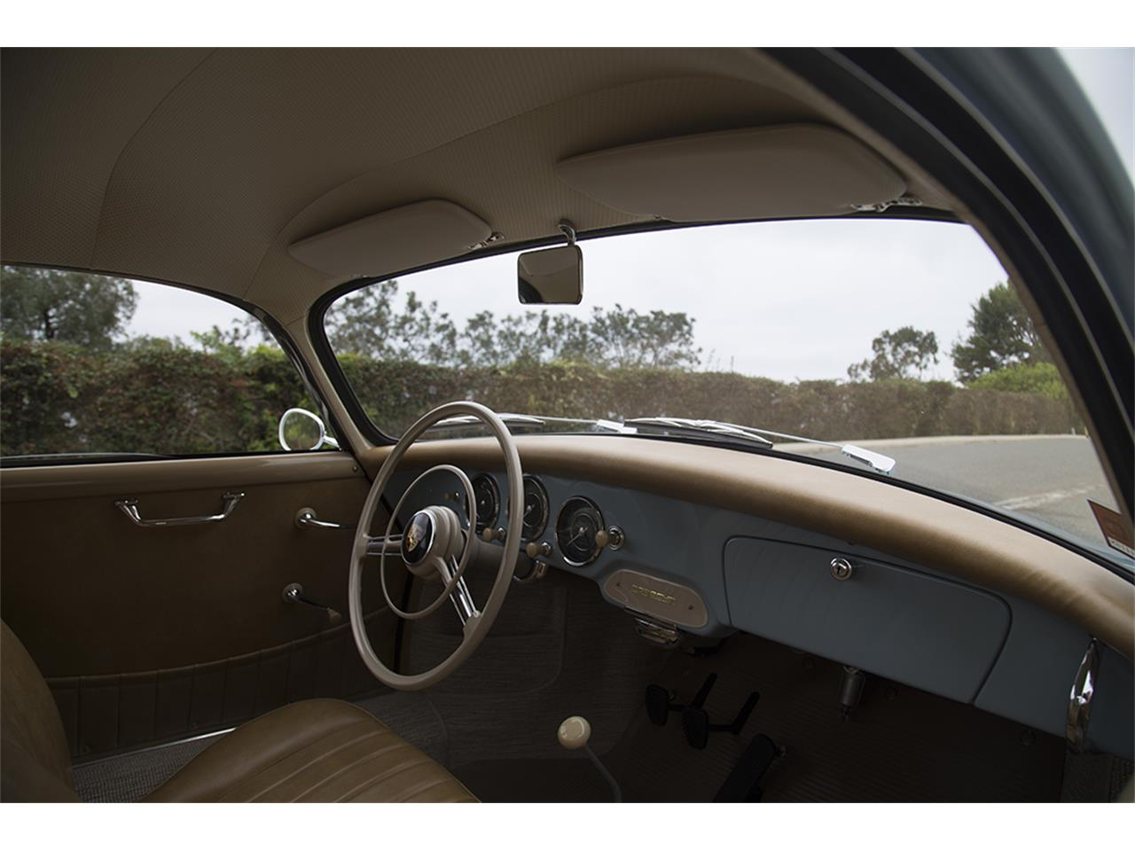 1959 Porsche 356A for sale in La Jolla, CA – photo 22