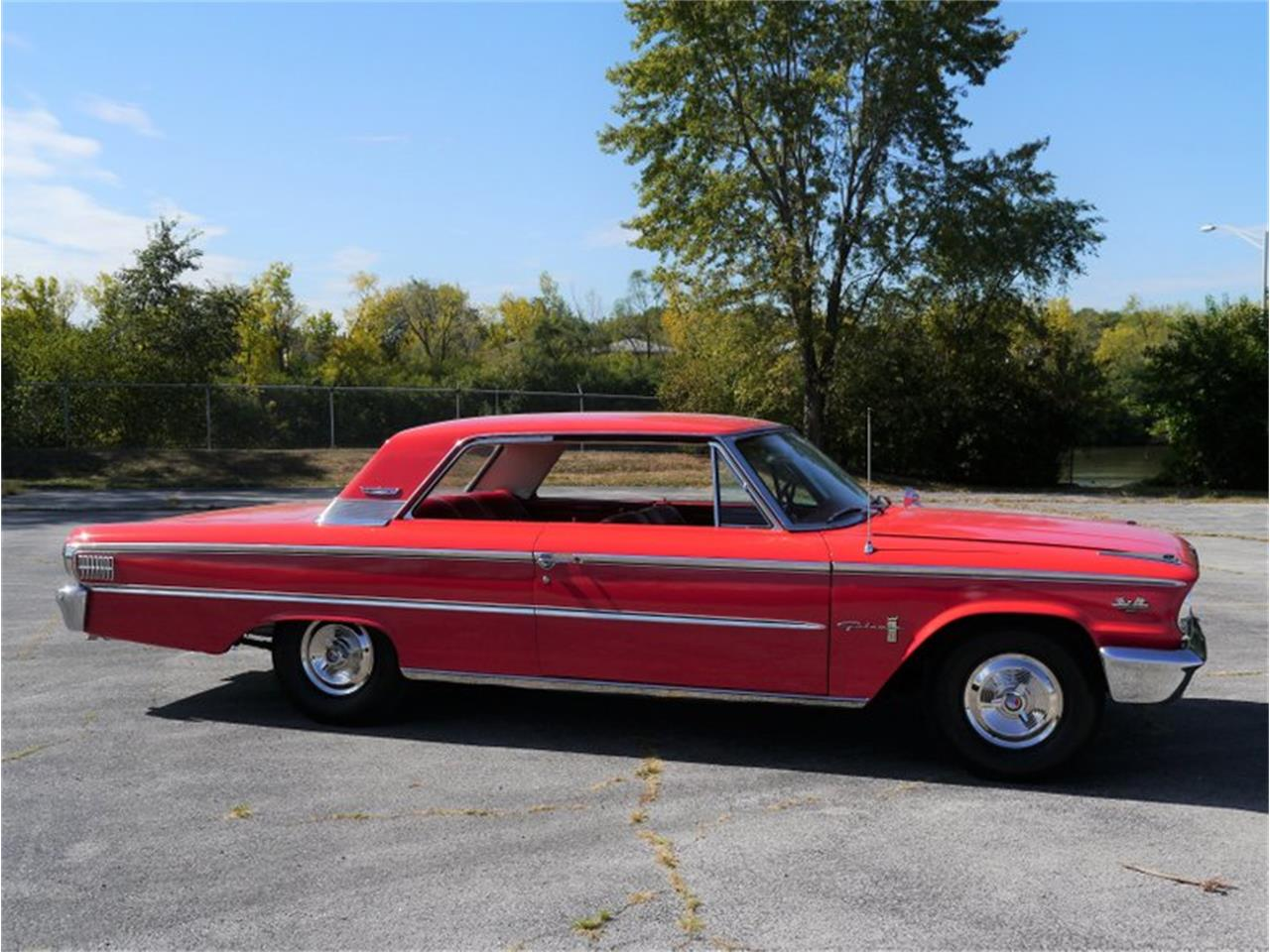 1963 Ford Galaxie 500 for sale in Alsip, IL – photo 58