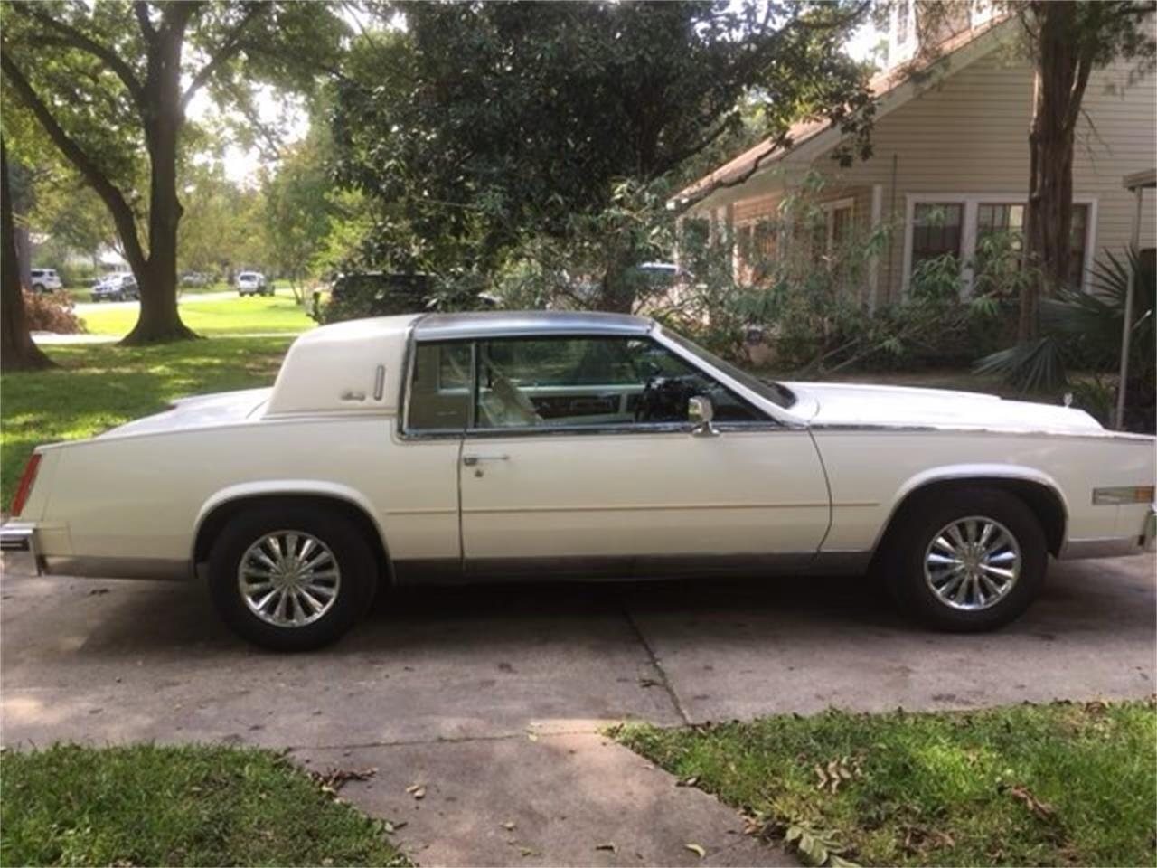 1985 Cadillac Eldorado Biarritz for sale in Houston, TX – photo 7