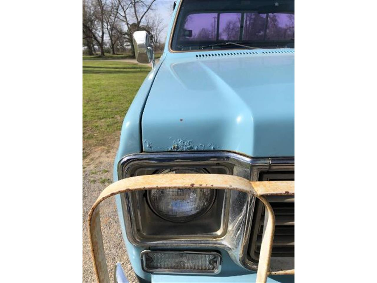 1975 Chevrolet Pickup for sale in Cadillac, MI – photo 4