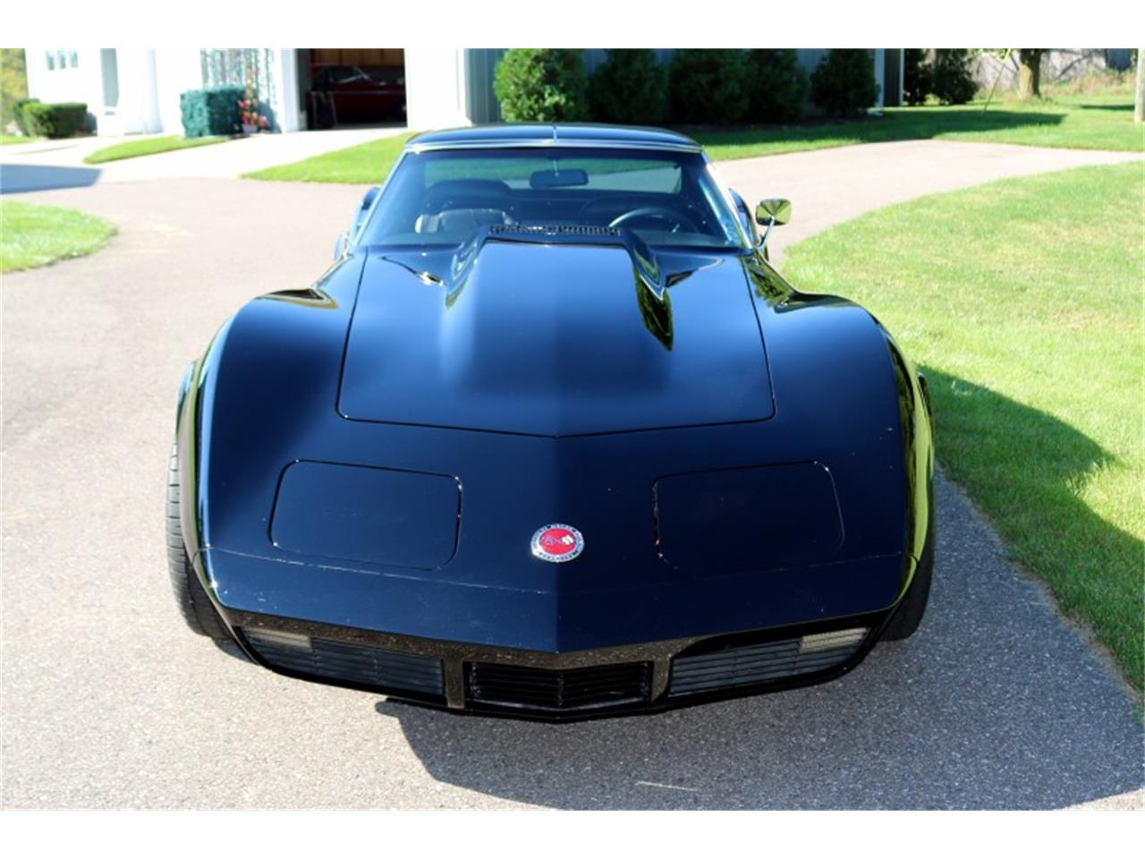 1973 Chevrolet Corvette for sale in Livonia, MI – photo 14