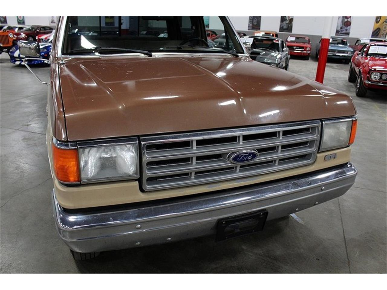1988 Ford F350 for sale in Kentwood, MI – photo 9