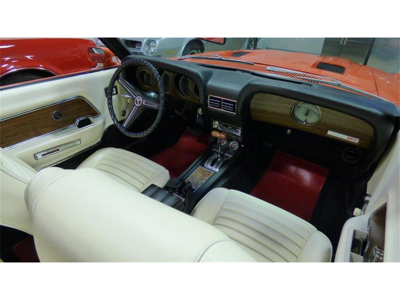 1969 Shelby Mustang for sale in Atlanta, GA – photo 7