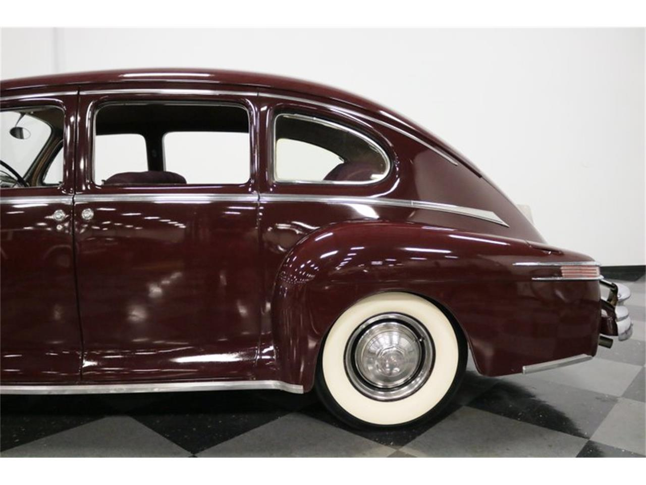 1946 Lincoln Zephyr for sale in Ft Worth, TX – photo 28