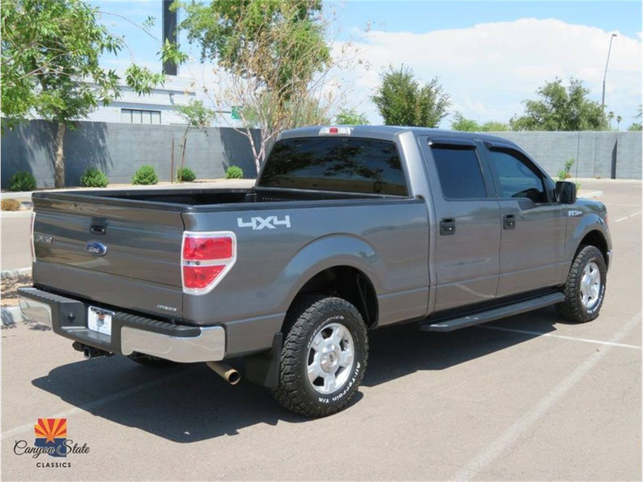 2014 Ford F150 for sale in Tempe, AZ – photo 35