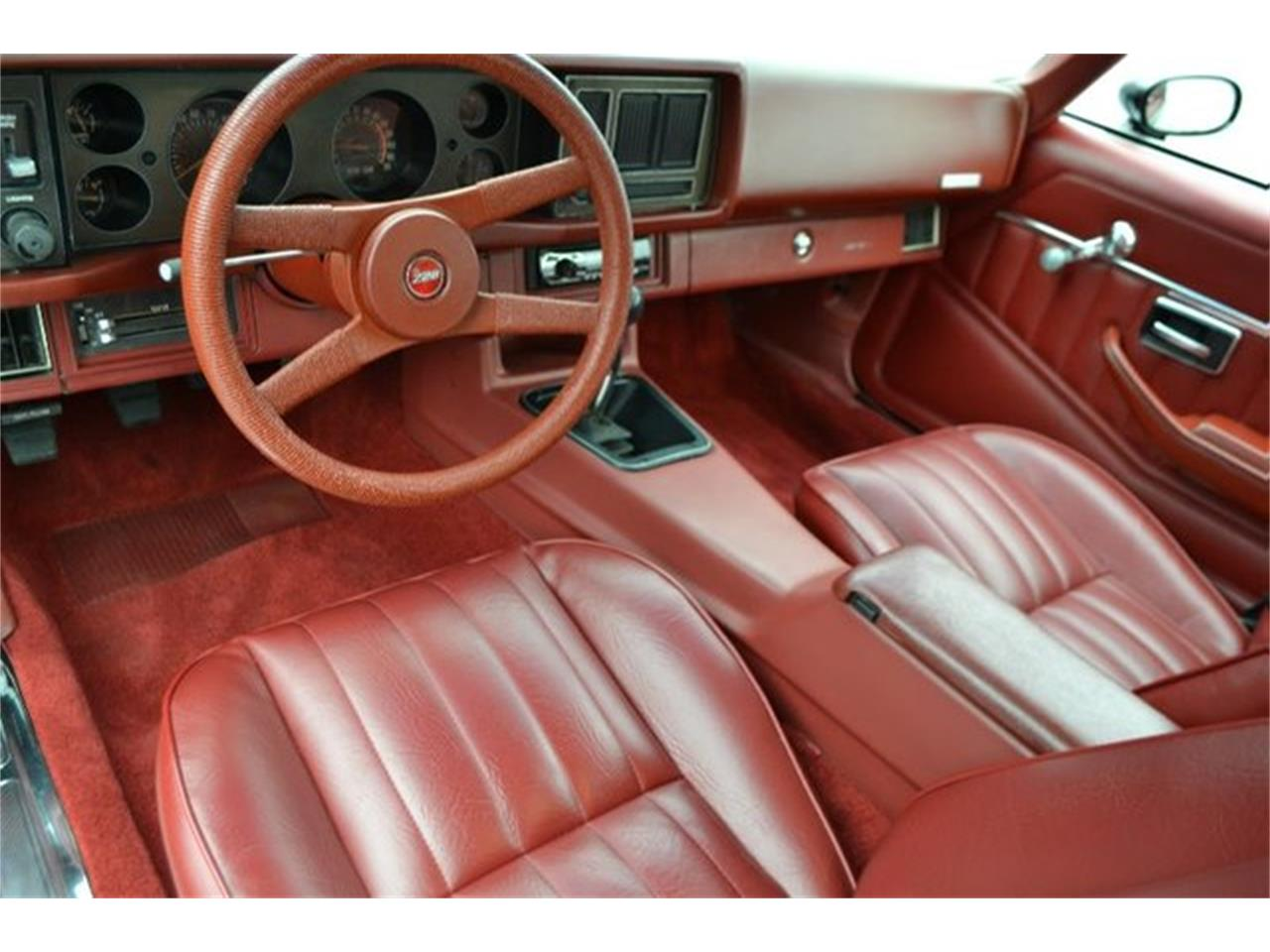 1979 Chevrolet Camaro for sale in Hickory, NC – photo 33