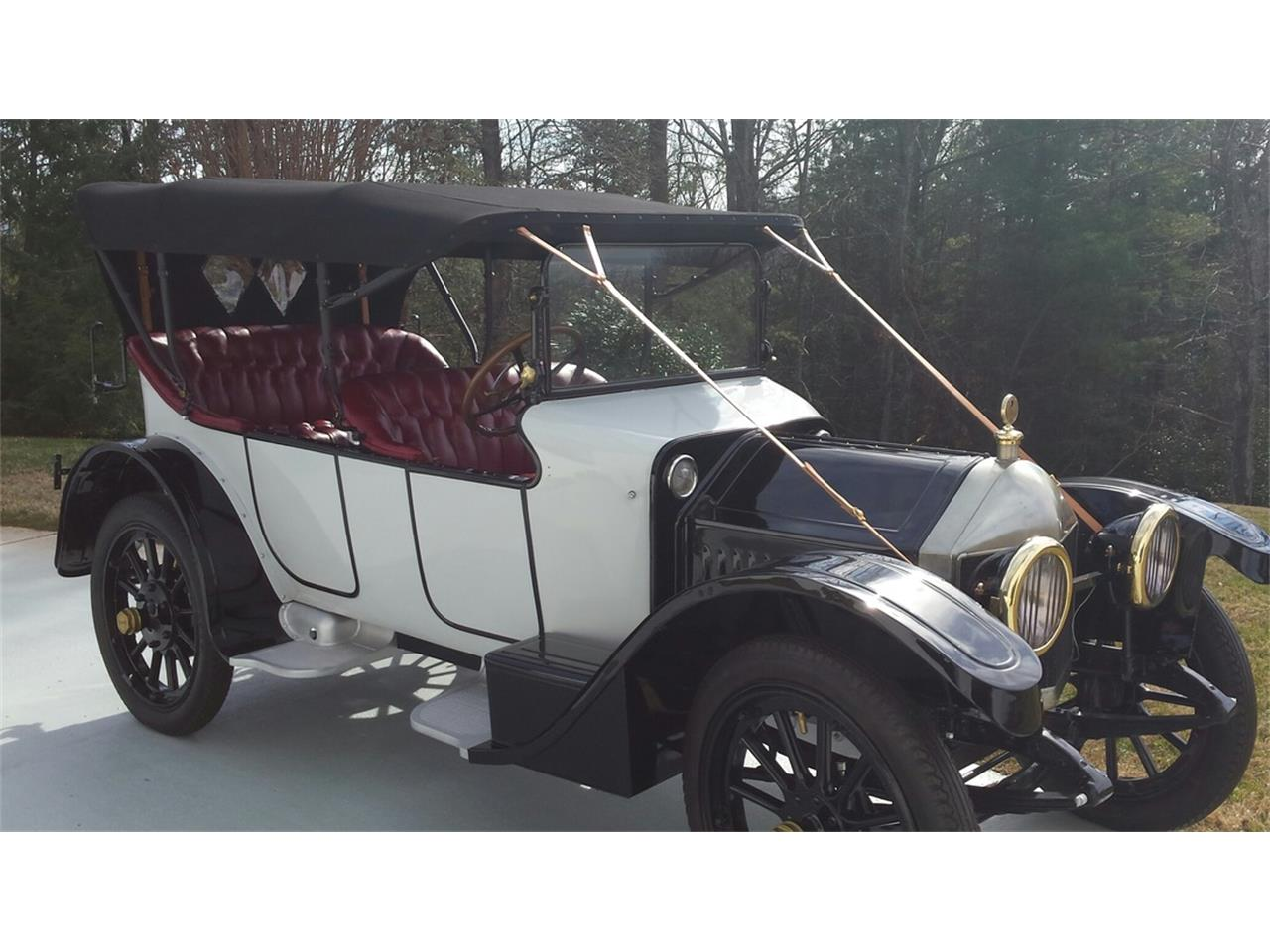 1913 Oakland Model 42 for sale in Chattanooga, TN – photo 2