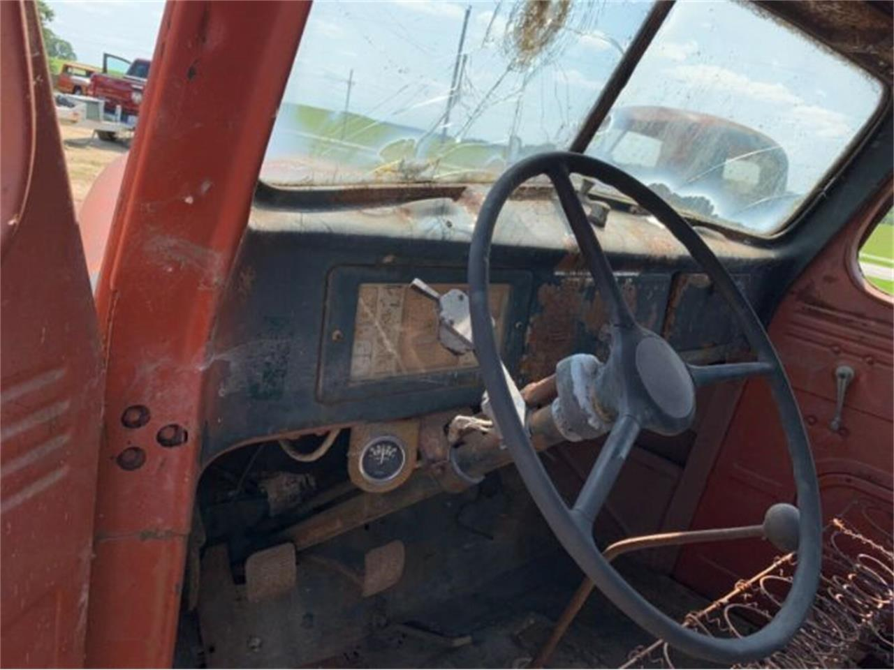 1947 International Harvester for sale in Cadillac, MI – photo 11