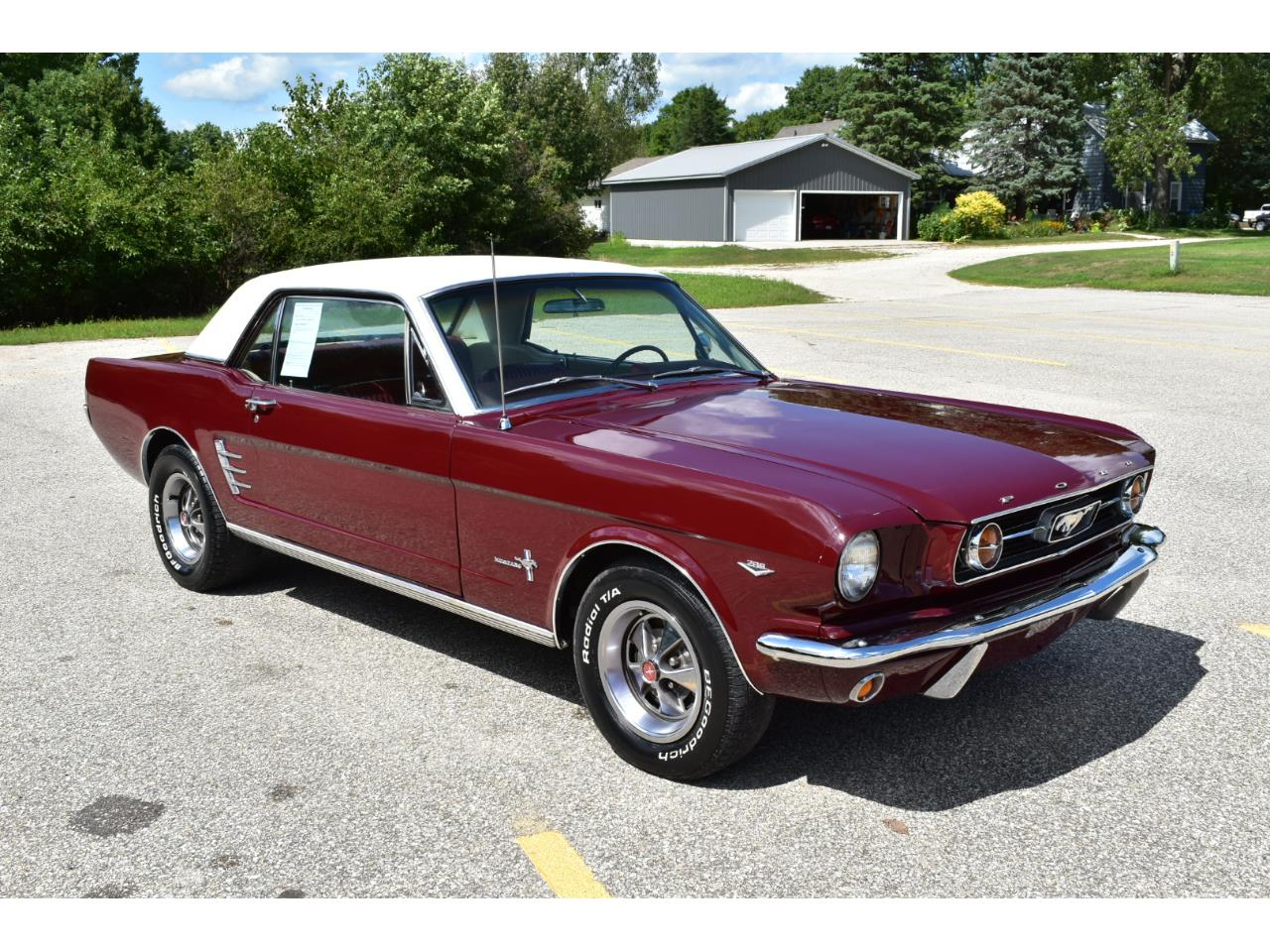 1966 Ford Mustang for sale in Greene, IA – photo 16