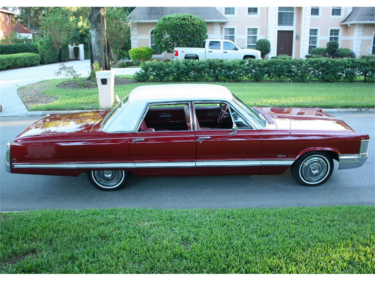 1968 Chrysler Imperial for sale in Lakeland, FL – photo 11