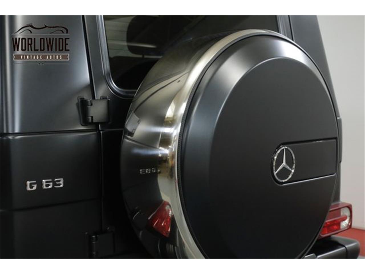2014 Mercedes-Benz G63 for sale in Denver , CO – photo 33