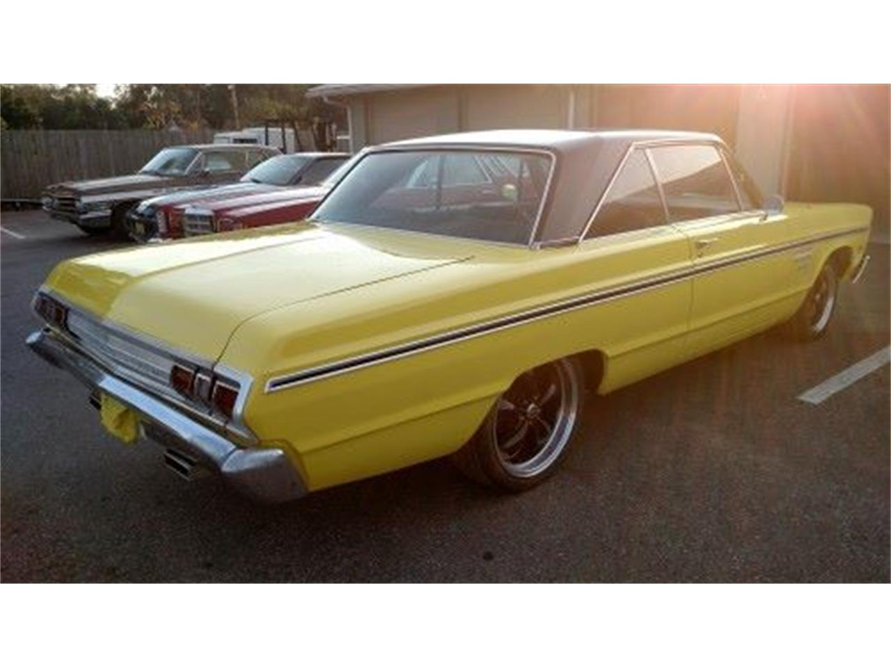 1965 Plymouth Sport Fury for sale in Cadillac, MI – photo 3