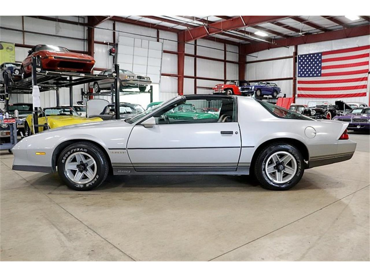 1982 Chevrolet Camaro for sale in Kentwood, MI – photo 2